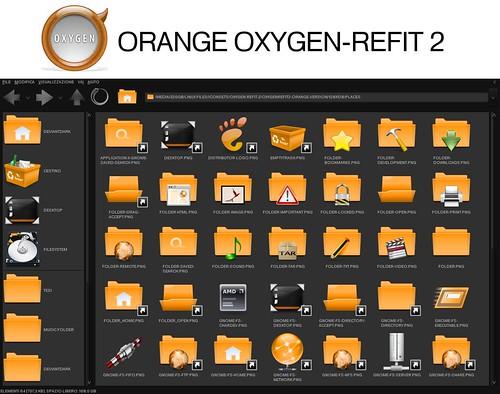 oxygenorange