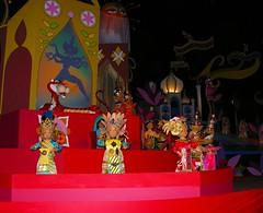 Wishing You a Magical Day (fromky) Tags: usa march orlando colorful florida 2006 disneyworld springbreak amusementpark fl magical itsasmallworld magickingdom msh0908 msh09081