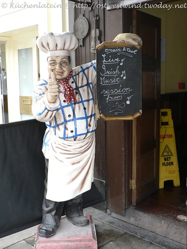 Kulinarisches Gruselkabinett auch in Dublin, Irland/></a> </div> <p></p> <p>Auf diesen <a href=