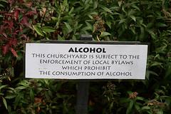 ALCOHOL (Leo Reynolds) Tags: signalcohol canon eos 40d 0017sec f56 iso100 95mm 0ev xleol30x alcohol hpexif xratio3x2x xxx2008xxx sign