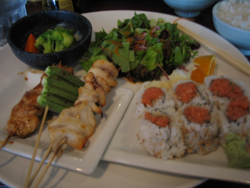 Sushi Kushi Imai