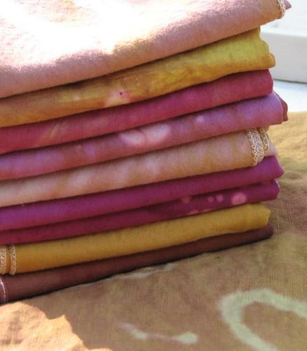 Fabric transformed