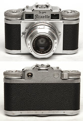 f_superpaxette (ricksoloway) Tags: photography cameras photohistory vintagecameras classiccameras collectingcameras camerawiki camerawikiorg