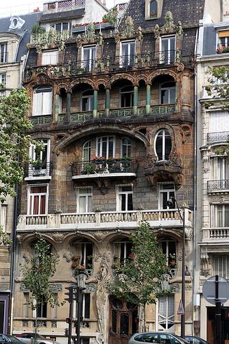 Sites Similar To Craigslist >> Renting an Apartment in Paris - David Lebovitz
