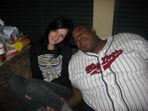 bj and sarah