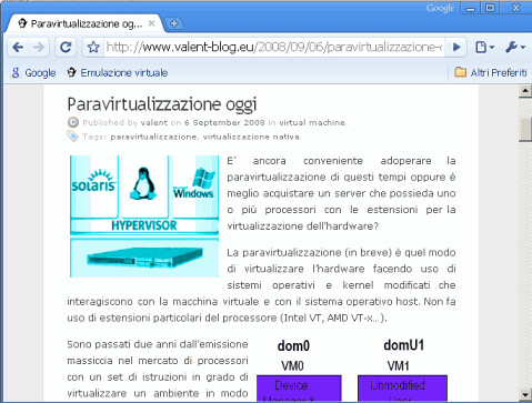 chrome su linux
