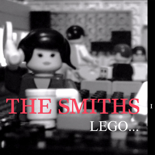 LEGO-Cover--TheSmiths-BEST1