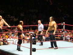 DSC08451 (Eat My Disney Dust) Tags: new york buffalo raw wrestling september rochester kane 2008 bigshow wwe mvp smackdown reymysterio ecw tripleh bluecrossarena greatkhali