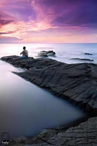 Raw-Wisdom Meditation