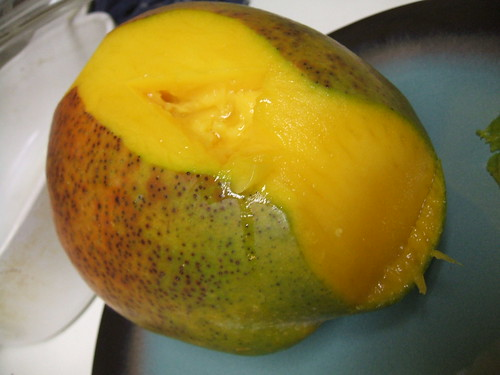 BEST MANGO EVER!