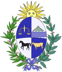 Escudo Uruguay