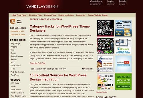 vandelay-design