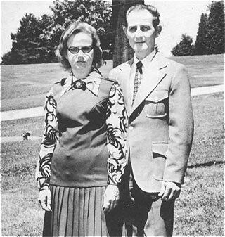 Frances & Ken
