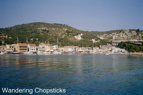 Gaios, Paxos Island - Greece 4