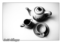 You may need a break ! (Khalid AlHaqqan) Tags: blackandwhite bw stilllife white black cup canon studio blackwhite shadows tea flash indoors khalid flashes tesset 40d kuwson alhaqqan alemdagqualityonlyclub