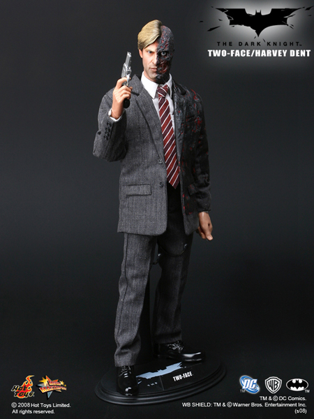 2938078645 a1c1236cbc o Hot Toys Two Face 1/6 Scale
