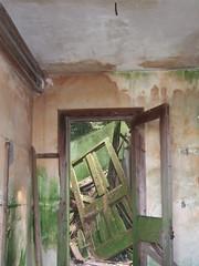 DSCF0940 (rossalinni) Tags: abandoned scotland mansion northuist vallayhouse