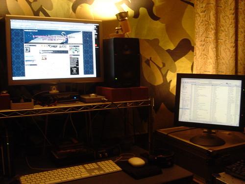 2nd monitor