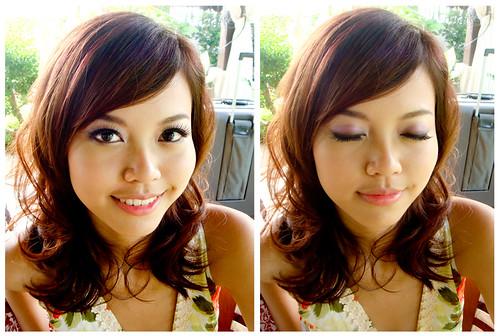 Miss Astro 2008 ~ Lyn