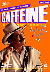 Caffeine - Breakfast of Champions