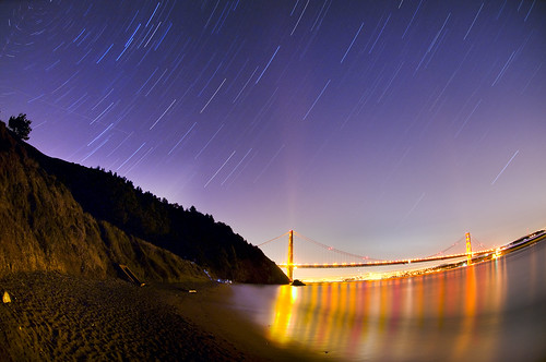 Bridge and Stars