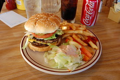 20081023 Double Cheeseburger