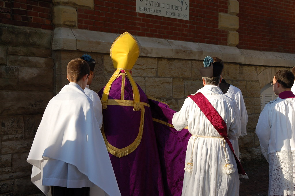 Consecration of Old St. Pat's 094