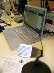 Blogariak Amaraunean, 2008/11/23 1