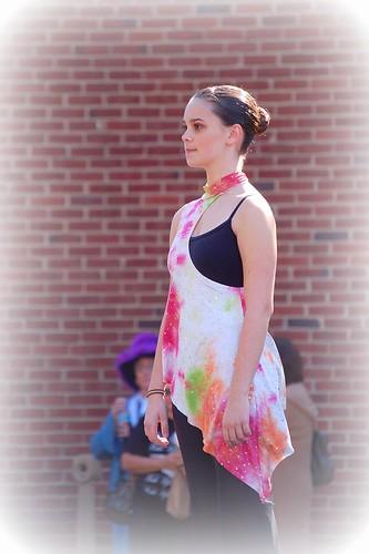Megan's Dance 3