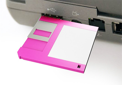 3007455481 1e8832eb3e The New Coming of The Floppy Disk