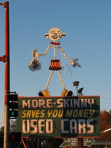 More Skinny Used Cars - Pueblo, Colorado