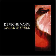 Depeche Mode - Speak & Spell (1981)