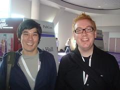 Microsoft Smiles!