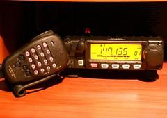 Yaesu FT-2800M (Hammer51012) Tags: radio olympus ham amateur yeasu ft2800m kn9vqm sp570uz ko9t ka9gnw