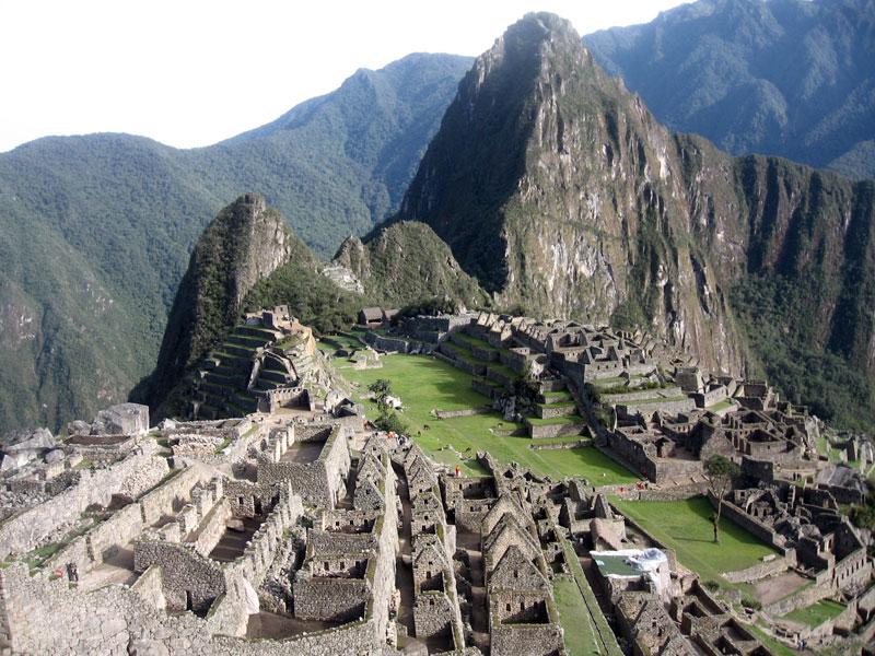 Machu Picchu - Notiviajeros.com