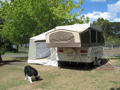 dove eden camper barney 2007 jayco