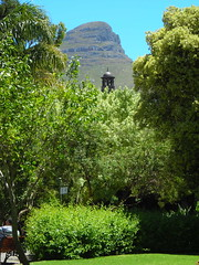 Peak on Lionshead