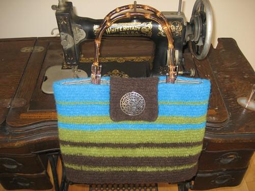 Hilda bag