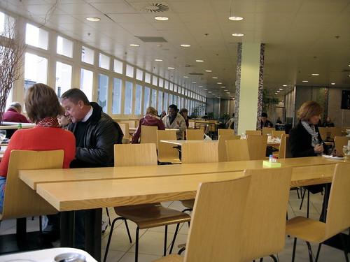 BHV Cafe
