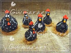 Arte em Cabaa - Galinhas (artesanatocapixaba) Tags: galinha artesanato larissa cabaa pinturacountry artesanatobrasileiro galinhadaangola galinhacaipira pinturaemcabaa galinhadecabaa arteemcabaa artesanatocapixaba larissaguimaraes