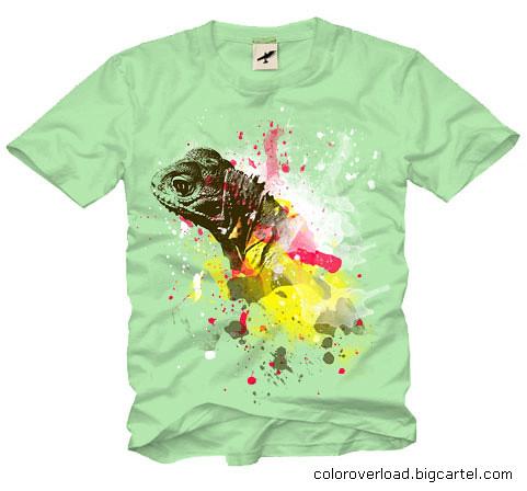 Flightless Birds T Shirt Design
