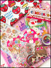 Kawaii Surprise Pouch /Sent (Hailey Kitten) Tags: cute girl panda stickers cream swap pouch kawaii surprise sweets unicorn goodies gummy qlia kamio cram plasters artbox stickersack cramcreambag kawaiisurprisepouchswap3international