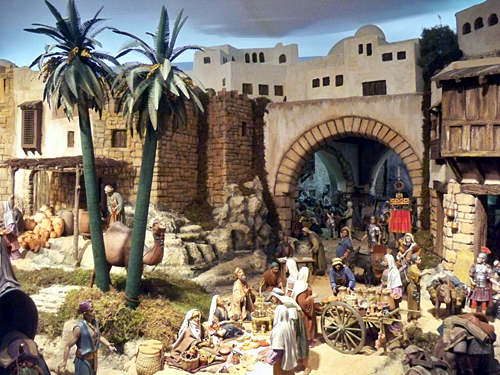 Jesus-gate-market