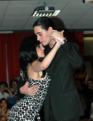 Tangoy: Rodrigo y Florencia (rogimmi) Tags: italia milano danza ballo tangoargentino milonga ballerini tangoy rodrigoyflorencia