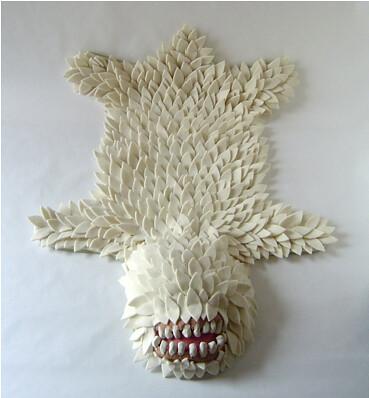 Monster Rug 3