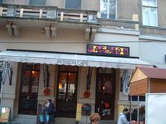 Passion Cafe Budapest