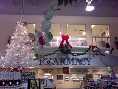 12072008484-Publix-Pharmacy-Decorated-for-Christmas