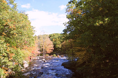 Lamprey River -  New Hampshire
