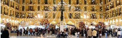 Mercados de Navidad en Mallorca
