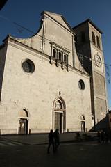 il duomo di cividale d.f. (marco prete) Tags: italy church italia cathedral chiesa duomo italie friuliveneziagiulia cividaledelfriuli yourcountry